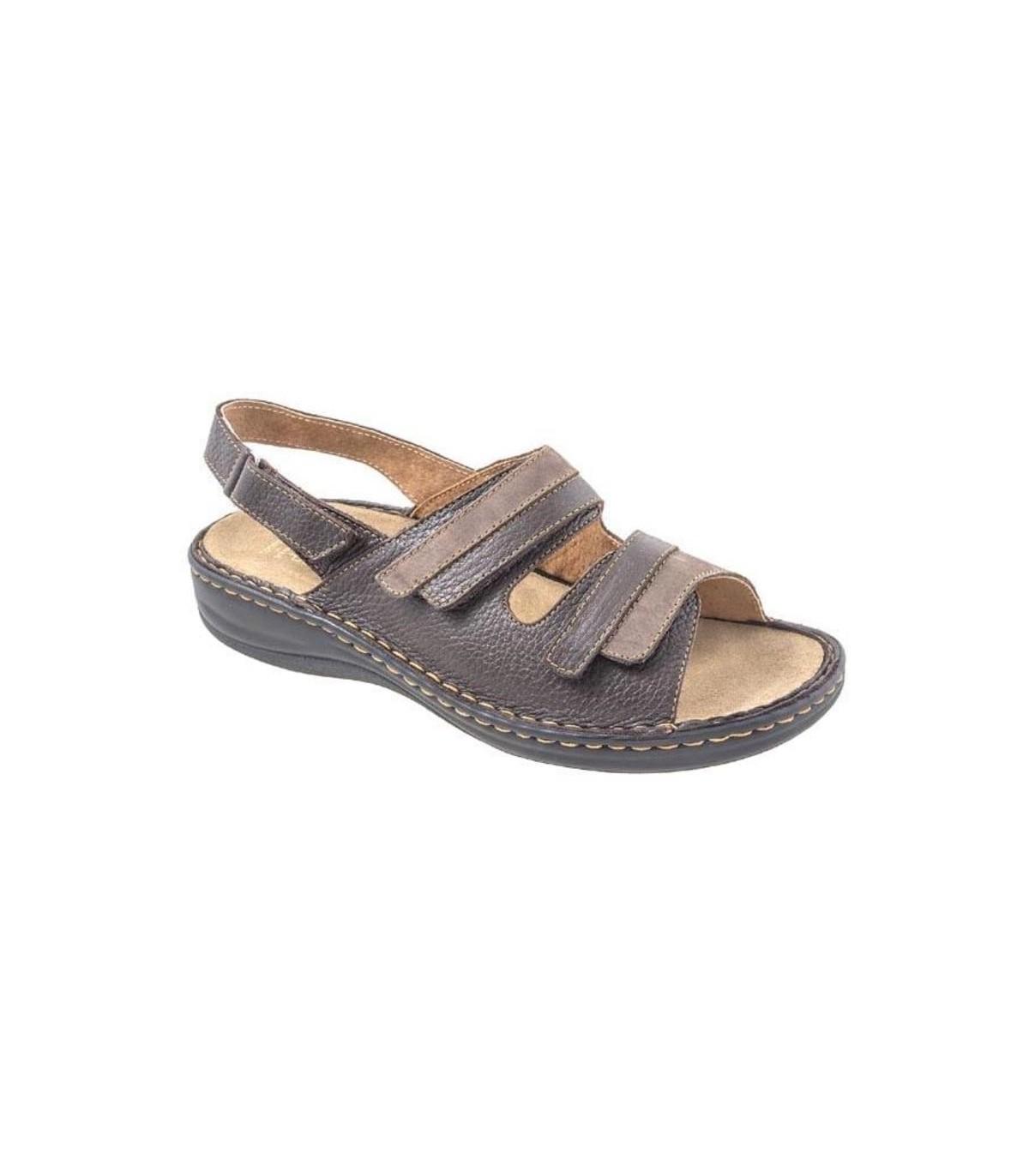 8cac7c614e Benexa sandali da uomo art. 7860/10