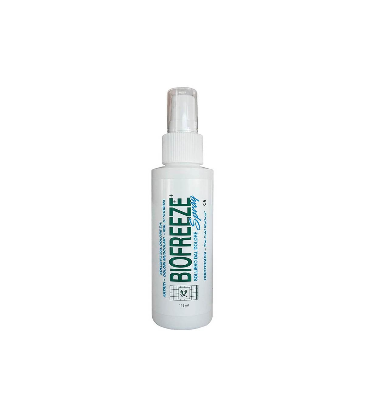 Salonpas Spray Antinfiammatorio ed Antidolorifico 120 ml