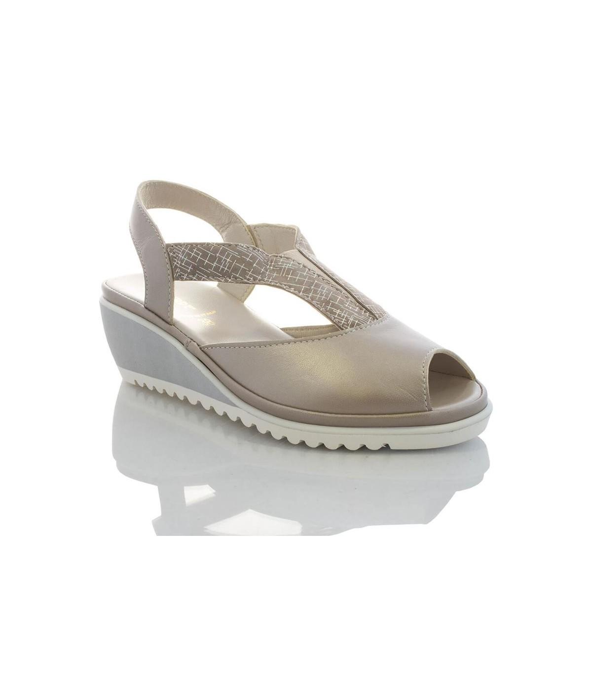 vendita scontata modellazione duratura davvero comodo Valleverde Comfort sandali donna V3205