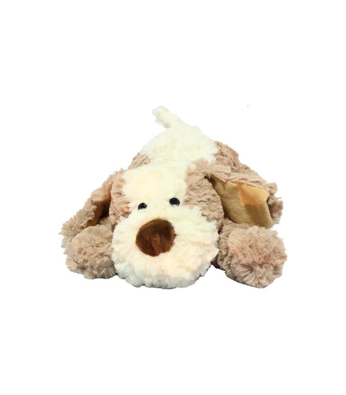 Cuscino Di Sale Microonde.The Puppies Peluche Riscaldabili Forno Microonde