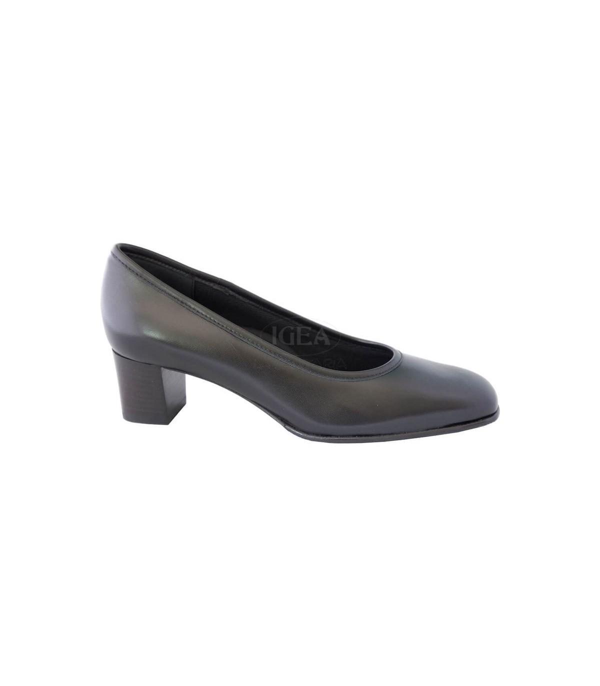 best sneakers a6787 ad144 Valleverde scarpe décolleté donna V620