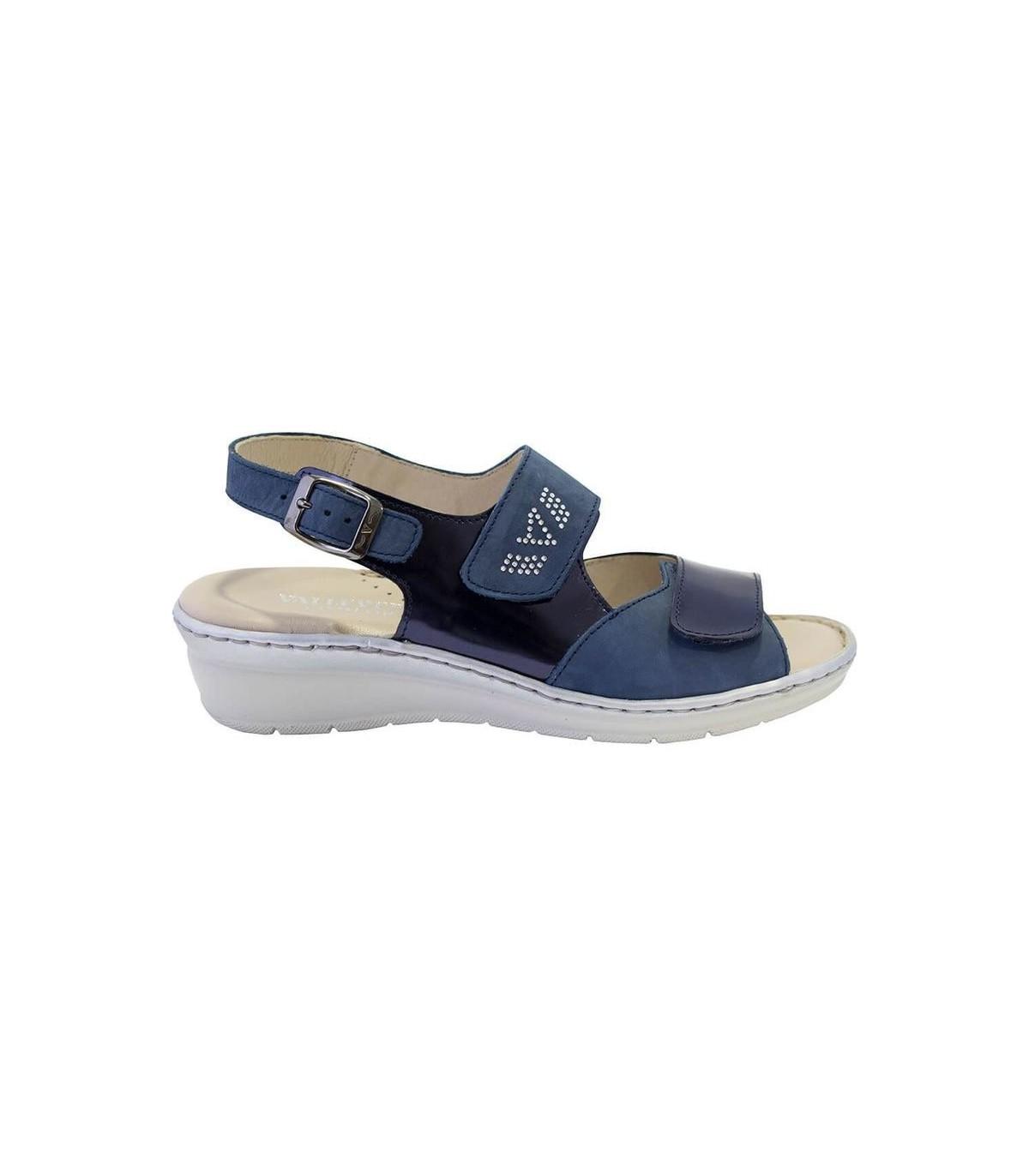 Valleverde Comfort sandali donna V1967